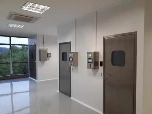 Institute Pasteur - USP